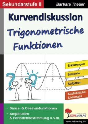 Kurvendiskussion / Trigonometrische Funktionen, Barbara Theuer