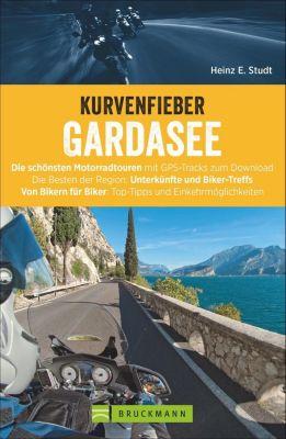Kurvenfieber Gardasee, Heinz E. Studt