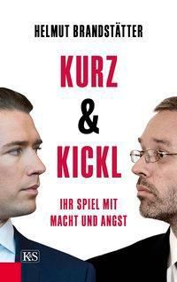 Kurz & Kickl - Helmut Brandstätter  