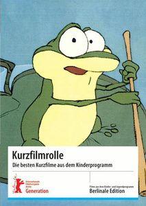Kurzfilmrolle - Die besten Kurzfilme aus dem Kinderprogramm, Berlinale Generation Edition
