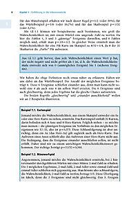 Kurzgefasste Statistik für die klinische Forschung - Produktdetailbild 4