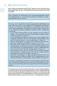 Kurzgefasste Statistik für die klinische Forschung - Produktdetailbild 2