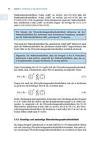 Kurzgefasste Statistik für die klinische Forschung - Produktdetailbild 9