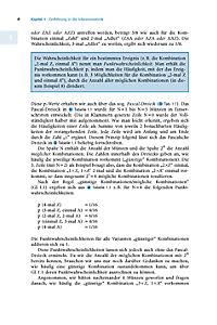 Kurzgefasste Statistik für die klinische Forschung - Produktdetailbild 6