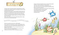 Kuschelflosse Band 1: Das unheimlich geheime Zauber-Riff - Produktdetailbild 1