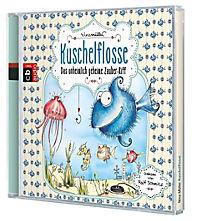 Kuschelflosse - Das unheimlich geheime Zauber-Riff, 2 Audio-CD - Produktdetailbild 1
