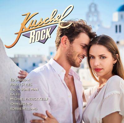 KuschelRock 31 (Gold Edition), Various