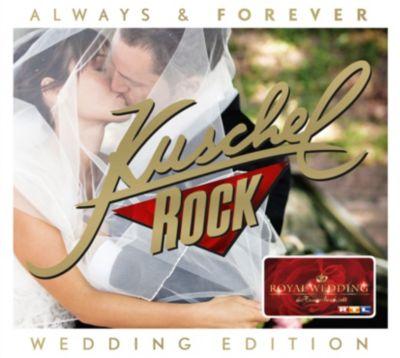Kuschelrock - Always & Forever, Various