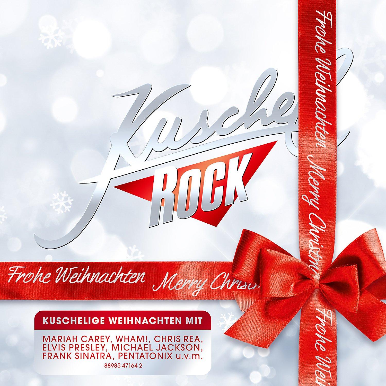 KuschelRock Christmas 2 CDs CD von Various bei Weltbild.de