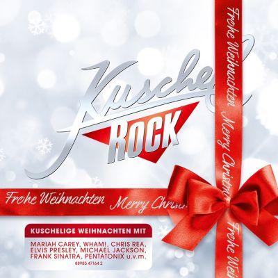KuschelRock Christmas (2 CDs), Various