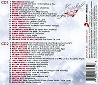 KuschelRock Christmas (2 CDs) - Produktdetailbild 1