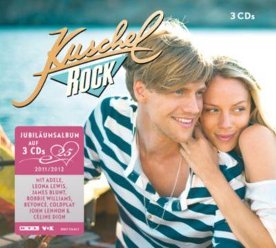 KuschelRock Vol. 25, Diverse Interpreten