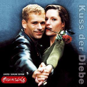 Kuss Der Diebe (Limited-Slimline Edition), Rosenstolz