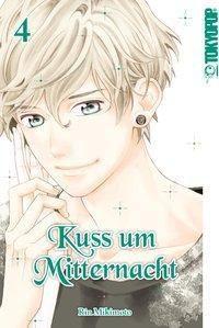 Kuss um Mitternacht, Rin Mikimoto