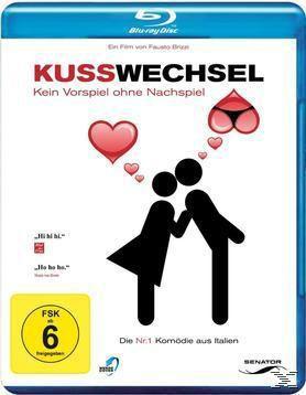 Kusswechsel - Kein Vorspiel ohne Nachspiel, Kusswechsel Bd