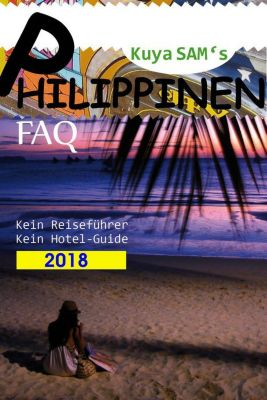 Kuya Sam's Philippinen FAQ 2018, Stefan Ammon