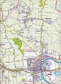 KVplan Kombi Grafschaft Hoya - Produktdetailbild 2