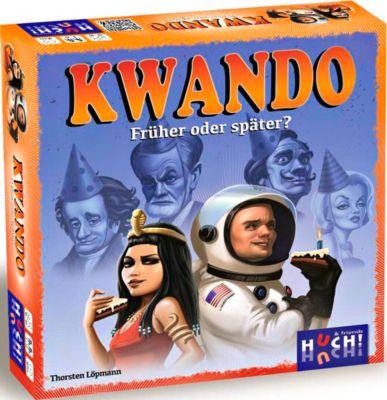 Kwando, Thorsten Löpmann