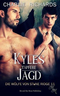 Kyles tapfere Jagd, Charlie Richards
