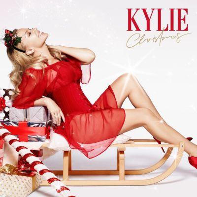 Kylie Christmas, Kylie Minogue