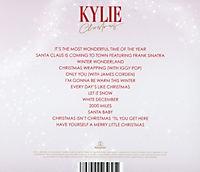 Kylie Christmas - Produktdetailbild 1