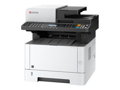 KYOCERA ECOSYS M2540dn/KL3 mono MFP Laser A4 40ppm print copy scan fax + KYOLife 3 Jahre Vor-Ort
