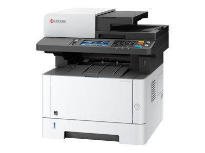 KYOCERA ECOSYS M2735dw/KL3 mono MFP Laser A4 35ppm print copy scan fax + KYOLife 3 Jahre