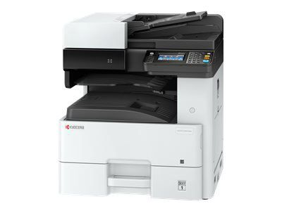 KYOCERA ECOSYS M4125idn MFP mono A4/A3 25ppm A4 print copy scan - Fax ist optional