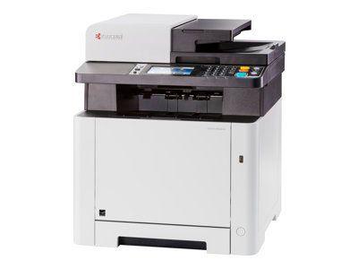 KYOCERA ECOSYS M5526cdn laser color MFP A4 print scan copy fax duplex netzwerk