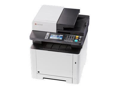 KYOCERA ECOSYS M5526cdw color MFP A4 print scan fax duplex wlan