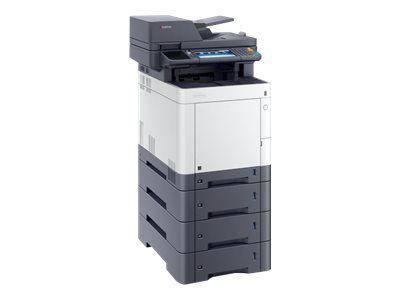 KYOCERA ECOSYS M6230cidn color MFP Print Copy Scan Duplex Network A4