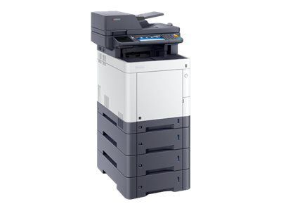 KYOCERA ECOSYS M6630cidn color MFP Print Copy Scan Fax Duplex Network A4