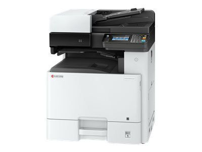 KYOCERA ECOSYS M8130cidn MFP farbe A4/A3 30ppm print copy scan - Fax ist optional