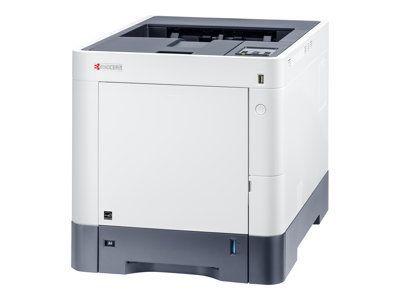 KYOCERA ECOSYS P6230cdn color Laser Duplex Network A4