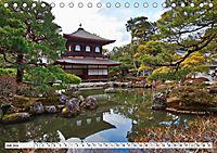 Kyoto Impressionen (Tischkalender 2019 DIN A5 quer) - Produktdetailbild 7
