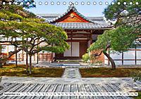 Kyoto Impressionen (Tischkalender 2019 DIN A5 quer) - Produktdetailbild 9