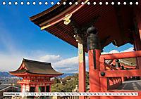 Kyoto Impressionen (Tischkalender 2019 DIN A5 quer) - Produktdetailbild 12