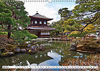 Kyoto Impressionen (Wandkalender 2019 DIN A3 quer) - Produktdetailbild 7