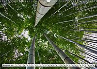 Kyoto Impressionen (Wandkalender 2019 DIN A3 quer) - Produktdetailbild 11