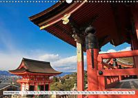 Kyoto Impressionen (Wandkalender 2019 DIN A3 quer) - Produktdetailbild 12