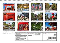 Kyoto Impressionen (Wandkalender 2019 DIN A3 quer) - Produktdetailbild 13