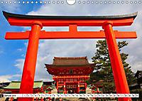 Kyoto Impressionen (Wandkalender 2019 DIN A4 quer) - Produktdetailbild 1