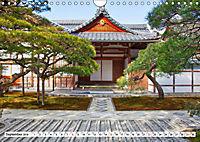 Kyoto Impressionen (Wandkalender 2019 DIN A4 quer) - Produktdetailbild 9