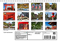 Kyoto Impressionen (Wandkalender 2019 DIN A4 quer) - Produktdetailbild 13