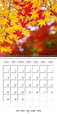 Kyoto (Wall Calendar 2019 300 × 300 mm Square) - Produktdetailbild 7