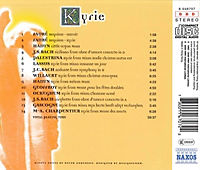 Kyrie - Produktdetailbild 1