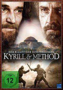 Kyrill & Method - Der Kampf der Konfessionen, Petr Hudský, Miroslav Oscatka