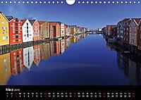 Kystriksveien und Trondheim (Wandkalender 2019 DIN A4 quer) - Produktdetailbild 3