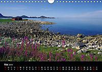 Kystriksveien und Trondheim (Wandkalender 2019 DIN A4 quer) - Produktdetailbild 5
