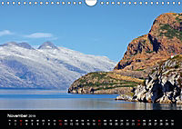 Kystriksveien und Trondheim (Wandkalender 2019 DIN A4 quer) - Produktdetailbild 11